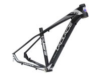 2016 new model MTB alloy mtb frame 650B 27.5 29er Mountain bikes frames 16'' taper headset