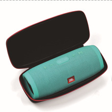 2017 Newest Carry Travel Case Bag Cover for JBL Charge 3 Charge3 Bluetooth Speaker With Belt And Hoop(no column)(China)