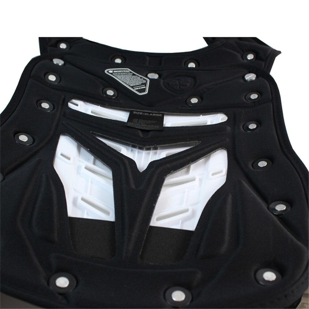 Acheter Armor Coffre De Retour Protecteur Motocross Moto Armure OrRq1O