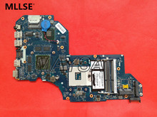Original 686930-001 Main board Fit for HP PAVILION M6 M6-10000 series Notebook PC Mother board 7670M 2GB, 100% working(China)