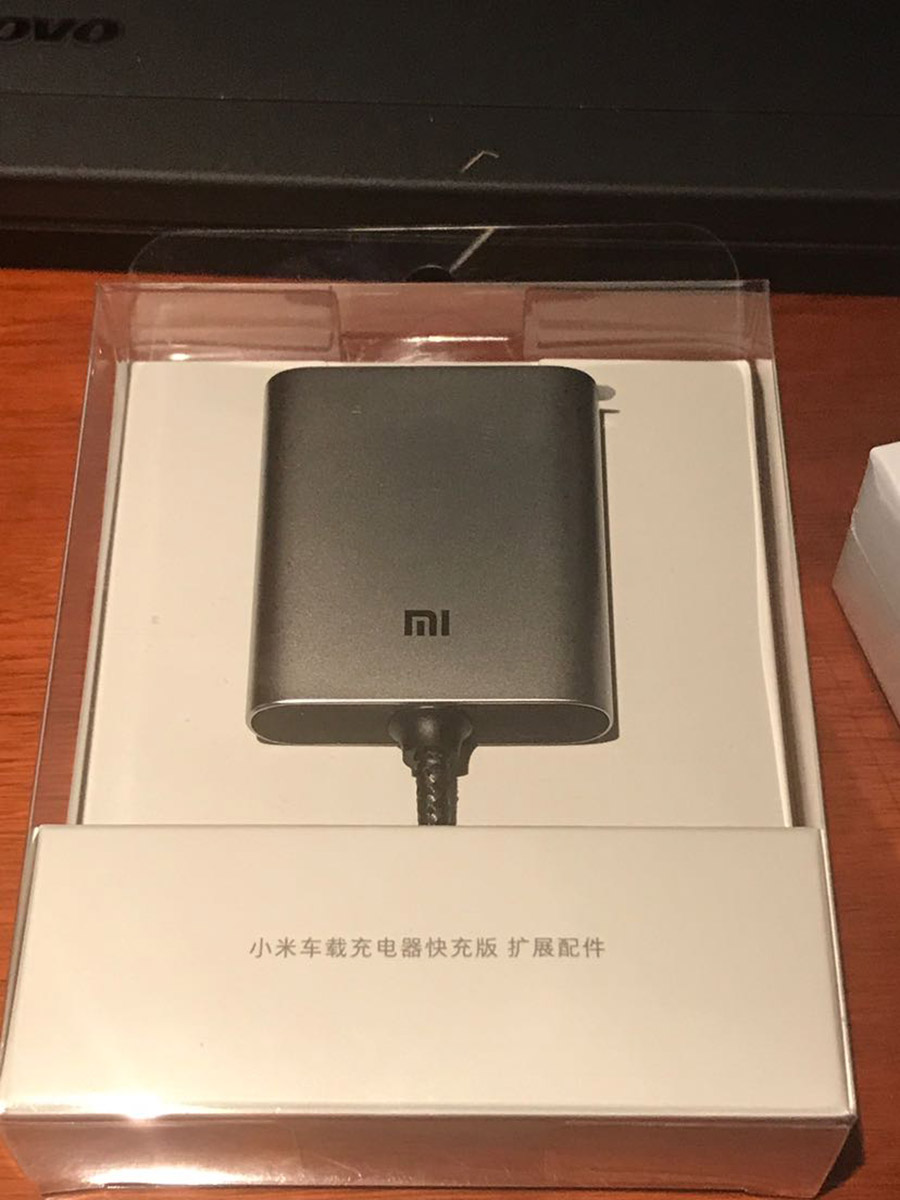 Xiaomi Car Charger QC3.0 Fast Version Extended Accessory (31)