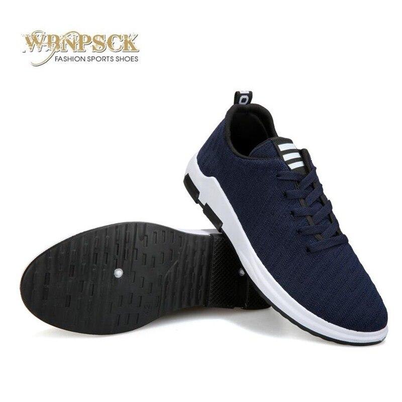 احذية رياضية رجالية خفيفة 5
