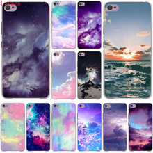 Lavaza clouds rt cute kawaii sky space Case for Lenovo A1000 A2010 A5000 A536 A328 K3 K4 K5 K6 Note X3 Lite Vibe P1 S850 S90 S60(China)