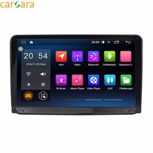 9'' Quad Core 1024*600 16G Car 2 Din Android 5.1.1 touch screen GPS Radio Stereo Navigation Dash head unit dvd Player for VW