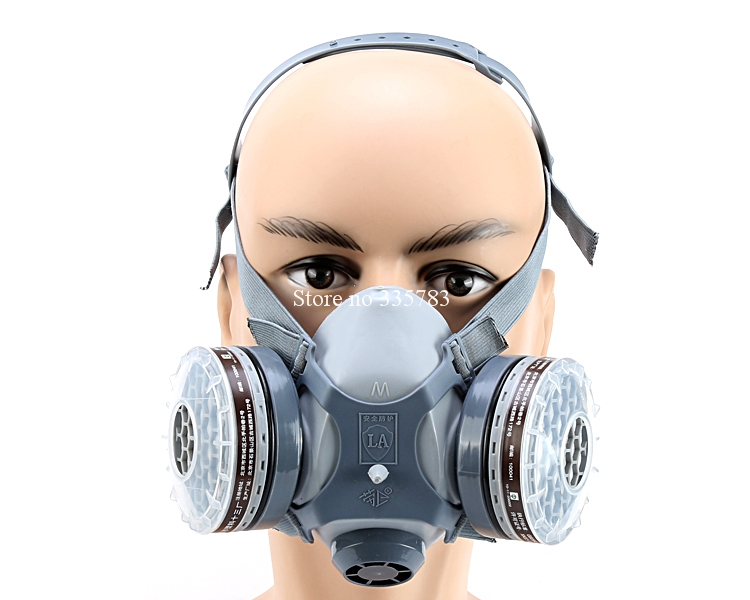 2017 Hot Gas Mask Factory Specializing In The Production Processing And Biochemical Gas Masks Convenient For Work<br><br>Aliexpress