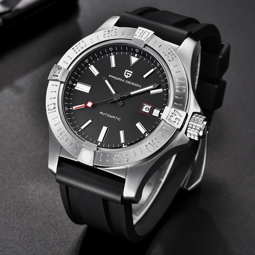 PAGANI DESIGN Mens Watch PD-1627MR | witty watches online shop