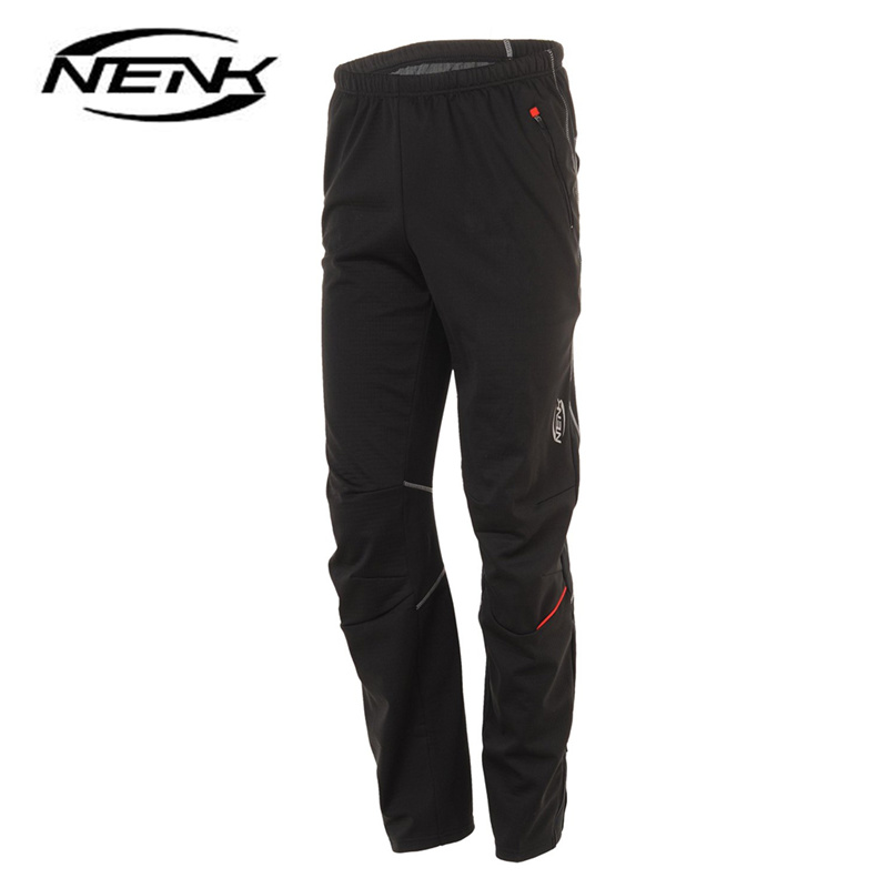 LANCE Autumn Hiking Pants Men Outdoor Sportswear Windproof Keep Warm Trousers Climbing Cycing Bike MTB Run Hik Men Pant Cloth<br>