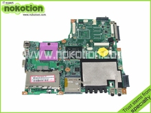 Free Shipping Laptop Motherboard for FUJITSU L Series L1010 SALSA-6050A2221301-MB 1310A2221301 GM45 DDR3 Mainboard Full Tested