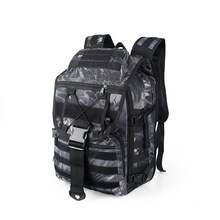 Tactical Military 25L  Men Molle System  Assault  Backpack  Hunting Sports Climbing Bags CL5-0054