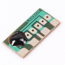 5pcs Happy Birthday Song Music Voice Module Tone Control Board Loop Play IC Sound Chip for DIY/Toy 3.0V-4.5V