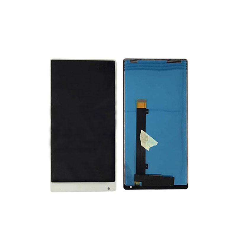 M&Sen For 6.4″ Xiaomi Mi Mix /Mi Mix Pro 18k version Lcd screen Display+Touch panel digitizer white/black color free shipping