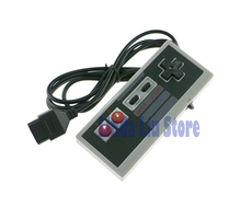 Hot 8 Bit Gaming Controller Joystick For Nintendo for NES NTSC(not for PAL) System Console Classic Style 6ft 3rd party