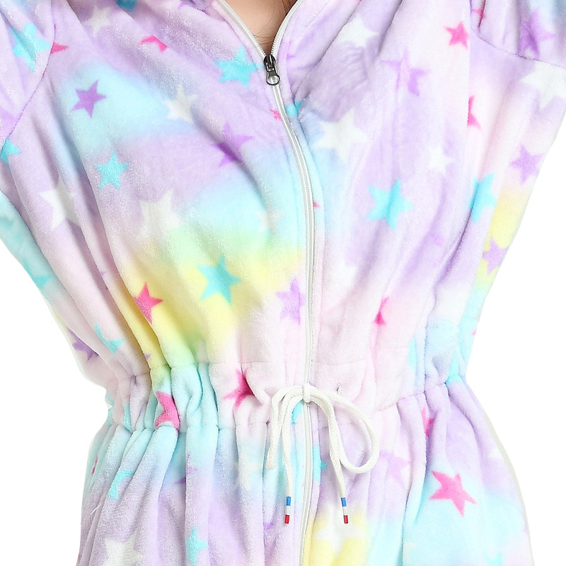 Adult-women-cartoon-animal-sleepwear-animal-unicorn-pajamas-Cute-women-hooded-long-sleeve-star-unicornio-pajamas (4)