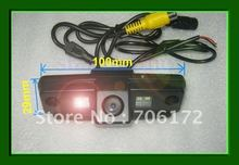 Special car rearview camera car security system reverse parking camera for SUBARU Forester & SUBARU Impreza (3C)