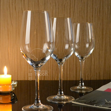 Fashion red wine cup lead-free crystal goblets red wine cup wine cup