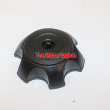 Free shipping dirt bike plastic fuel tank cap New arrival ATV cheap accessories mini motorcross tank hat CRF KLX(China)