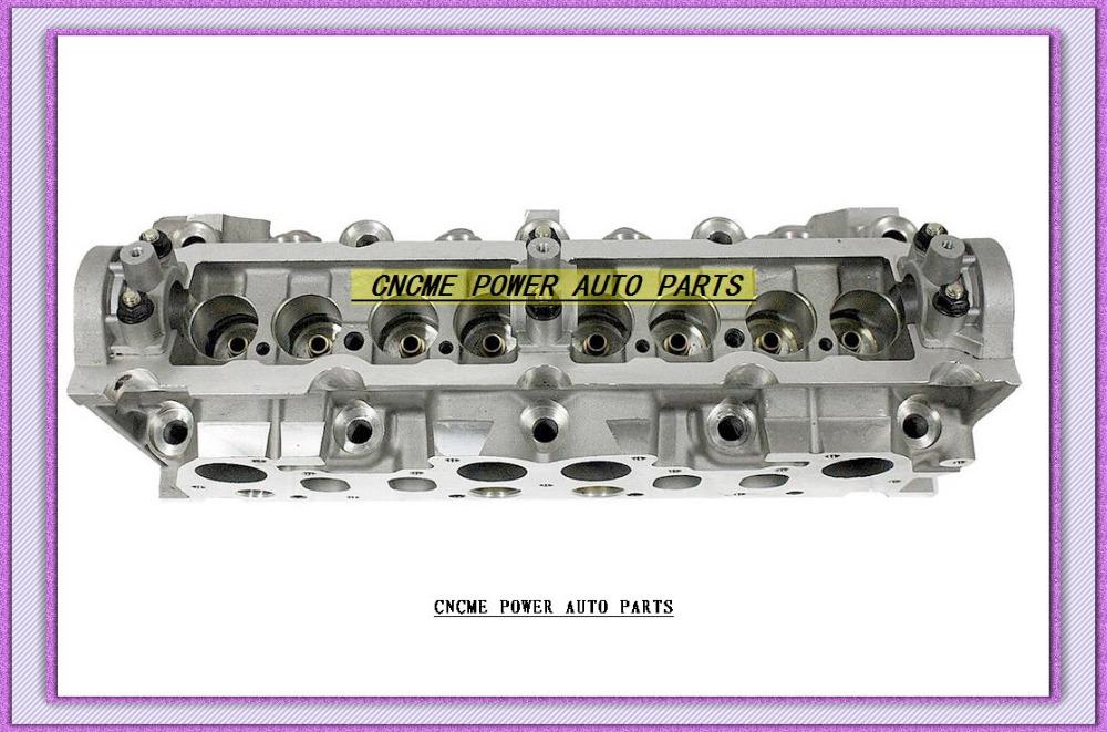 908 594 XUD9A XUD9L Cylinder Head For Citroen ZX 1994- For Peugeot 306 405 1905cc 1.9L D L4 83.00 SOHC 8 1994- 02.00.S3 908594 (1)