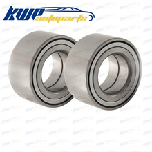 2 x FRONT WHEEL BEARING (40X74X36) for NISSAN ALMERA SUNNY N16G MAXIMA A33#40210-4M400(China)