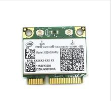 ntel Centrino Advanced-N WiMAX 6250 622ANX MINI PCI-E Wlan WIFI Wireless Card for IBM T410 T510 X201i X220 FRU:60Y3195 60y3209(China)