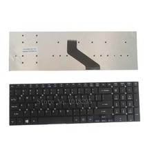 English Keyboard for Acer Aspire  E1-522 e1-510 E1-530 E1-530G E1-572 E1-572G E1-731 E1-731G E1-771  US Keyboard