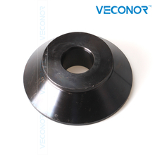#4 Large cone for wheel balancer, balancer adaptor cone, wheel balancer standard taper cone, shaft size 36, 38 or 40mm(China)