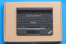 New Original Genuine for ThinkPad Tablet 10 Thin Ultrabook Bluetooth Keyboard Bezel Bracket Bottom Cover Base Part