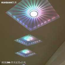 2016 LED corridor lamp light foyer ceiling lamps home entrance ceiling style lights spotlights downlight