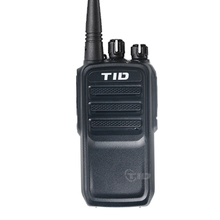 TID TD-V28D Walkie Talkie DMR Radio UHF 400-470MHz 5W Analog & Digital Dual Modes Portable Radio Transmitter(China)