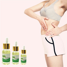 Buy Green Tea Anti-Cellulite Essential oil Body Wrap Slimming Fat Burner Gel Weight Loss Essential oil 5/10/15ml for $1.20 in AliExpress store