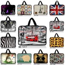 New PC Bag 10 11.6 12 12.1 13 13.3 15 15.6 17 17.3 Laptop Bag For Women Sleeve Case Tablet Briefcase Netbook Protective Pouch(China)