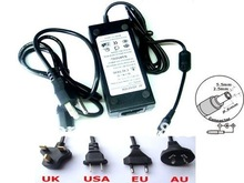AC POWER 12v 5A Adapter For KDS MYSTEKY IMAX B5 B6 Rc Helicopter Car Battery Charger