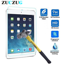 For iPad Air 2 Tempered Glass Screen Protector For iPad Mini 2 3 4 Tempered Glass For iPad 2 3 4 Tempered Glass Screen Protector