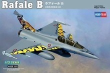 Hobby Boss model 87245 1/72 Rafale B plastic model kit