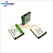 3Pcs/lot Camera Battery NP-45 NP45 NP-45A for Fujifilm FinePix Z10 Z20 Z100 Z200 Z250 fd Z30 Z70 Z80 Z110 Z115 J10 J15 T200 T400(China)