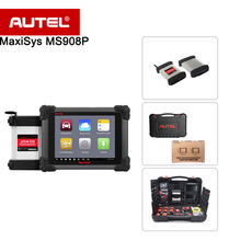Autel Maxisys Pro MS908P Automotive Diagnostic Scanner With ECU Coding and J2534 programming (Same function as Maxisys Elite)(China)