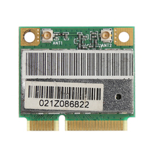 Universal Wireless Card AR9285 AR5B95 Half Height Mini PCI-E 150Mbps Wireless Wlan WiFi Card For Atheros(China)