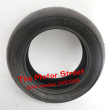 Free shipping 90/65-6.50 Wheel motorcycle  Inner Tube Bent Schrader Valve for  wheel accessories In Gas & Electric Scooter