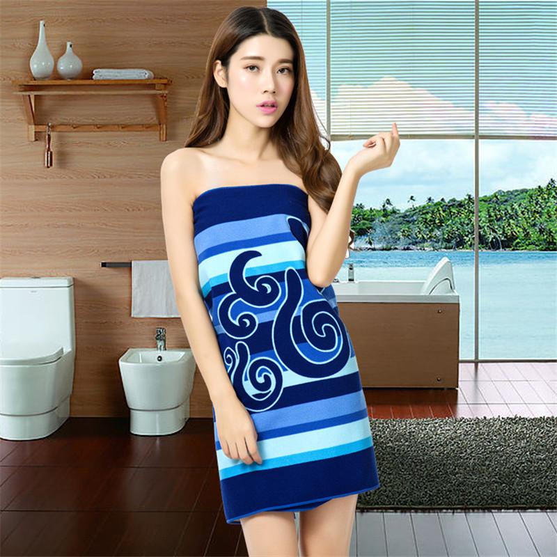 Micro Fiber Printed Beach Towel 140*70cm 49