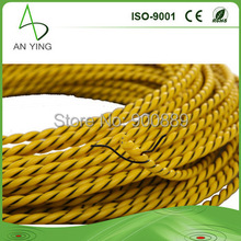 Fast delivery reusable water detection sensing cable water leak detection cable water sensor cable in stock(China)