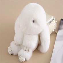 Soft Toy Rabbit Stuffed Toys 20 Cm Animals The Velveteen Rabbit Bunny Minnie Toy Animals Pp Cotton Model 70A0636