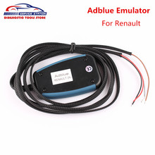 Hot!! 5PCS DHL Top quality for Renault adblue emulator original Adblue Emulator for Renault with low price(China)