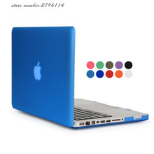 13inch beautiful cover for macbook pro full protect frosted surface case for apple mac book pro 13.3 inch no retina display