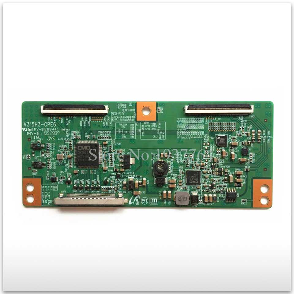 95% new good working High quality for original V315H3-CPE6 logic board<br>