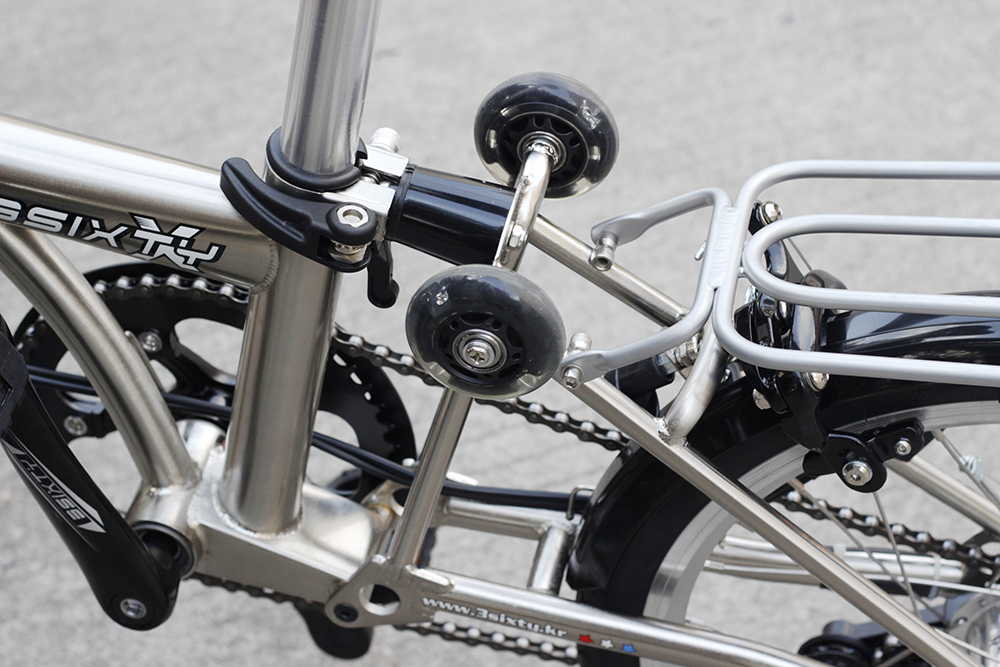3sixty folding bike brompton 1