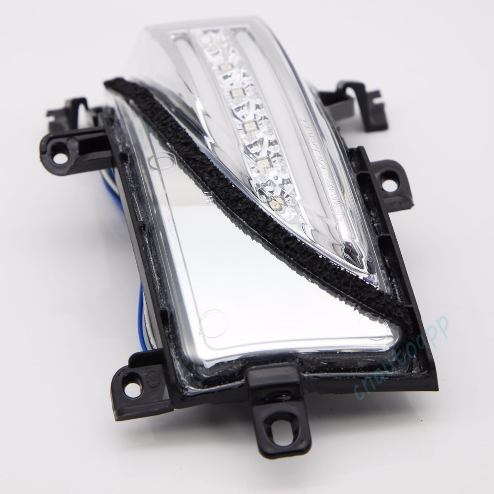 nissan Rearview Mirror LED Light 92