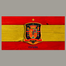 Free shipping spain national team towel bath towel beach cover up towel pareo Microfiber travel soccer football  towel
