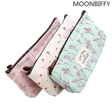 Beautician Vanity Neceser Necessaire Women Travel Toiletry Pencil Make Up Makeup Case Storage Pouch Cosmetic Bag Purse Organizer