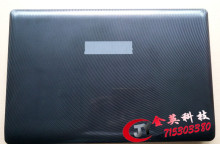 For ASUS K52 K52f X52J K52J A52 X52 Laptop LCD Back Cover Lid Bezel housing(China)