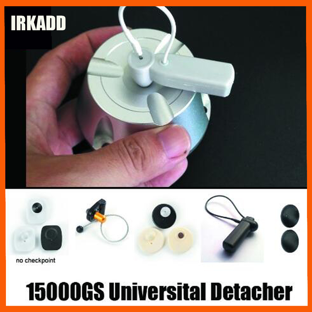 2018 super 15000GS universal magnet lock detacher eas magnetic tag remover free shipping<br>