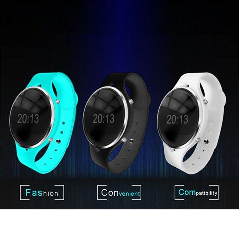 1PC Bluetooth Wrist Smart Watch Phone Mate For 3